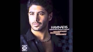 Alishmas feat Donya & Masoud - Hamnafas