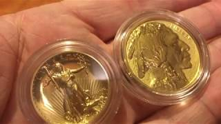 Best Gold Coin - Your Responses