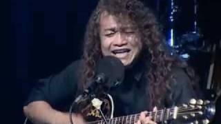 Daniel Sahuleka at Java Jazz Festival 2006 Video