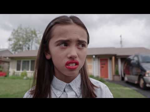 Haters Back Off - the Ice-cream moment