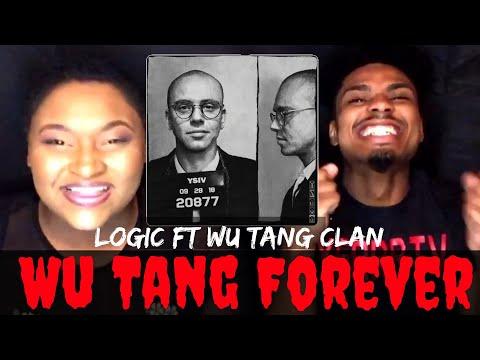 LOGIC- Wu Tang Forever ft. Wu Tang Clan | YSIV REVIEW