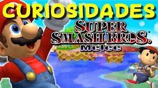 Video Curiosidades de Super Smash Bros. Melee de GameCube que quizás te sorprendan MP3, 3GP, MP4, WEBM, AVI, FLV Juni 2018