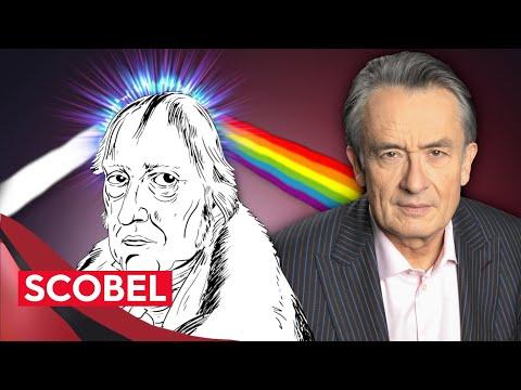 Hegel – der Ursprung des Denkens