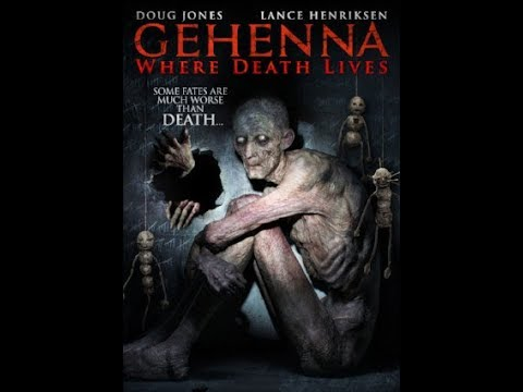 Gehenna: Where Death Lives (2016) Trailer