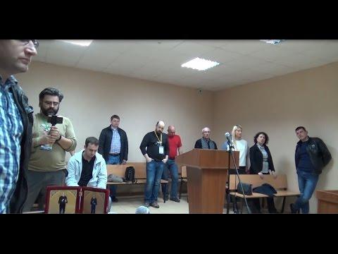 Суд по 19 3 Судья шокировала ВСЕХ!!! (видео)