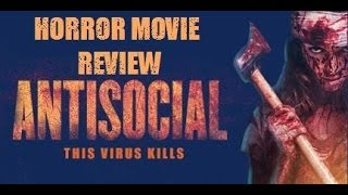Nonton Antisocial   2013    Horror Movie Review Film Subtitle Indonesia Streaming Movie Download