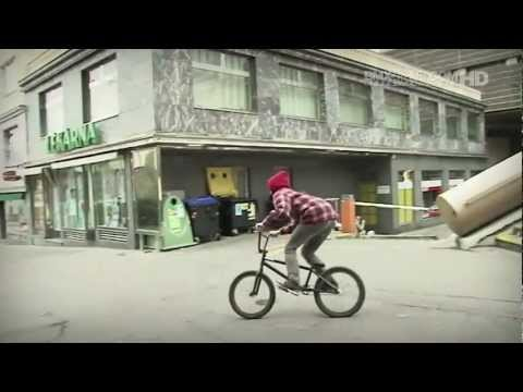 bmx - BMX TRICKS 2013 ▻Facebook: https://www.facebook.com/martin.sibinovski.