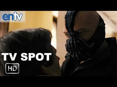 The Dark Knight Rises \