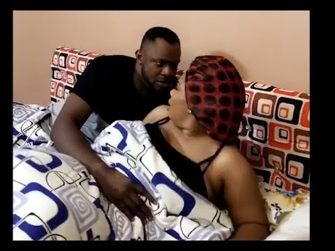 Very Funny! See What Odunlade Adekola,Laide Bakare & Mr Latin Caught Doing Inside Bedroom On Set