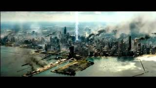 Transformers 3 Dark Of The Moon  TV Spot 17