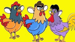 Video Rat-A-Tat  'Mouse Hens &DoggieBrothers Holiday Special Episodes'  Chotoonz Kids Funny Cartoon Videos MP3, 3GP, MP4, WEBM, AVI, FLV September 2018