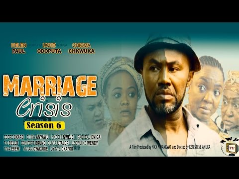 Marriage Crisis Season 6  -  2016 Latest Nigerian Nollywood Movie