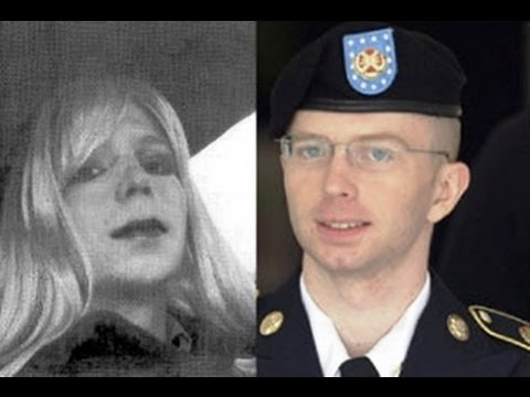 Breaking News: 'I want to be a woman'!'Call me Chelsea', says Bradley Manning