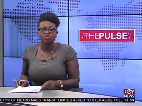 Sexual Misconduct - The Pulse on JoyNews (19-4-18)