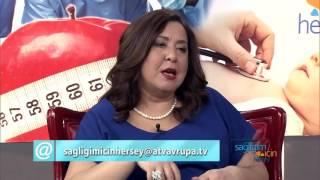 Obezite Cerrahisi,Sağlığım İçin Herşey Programı