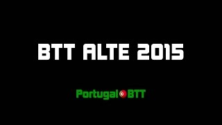 17ª Maratona BTT Alte