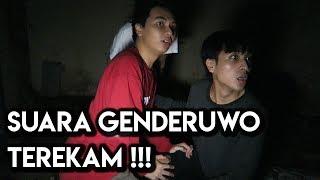 Video BERCANDA KETERLALUAN DI RUMAH ANGKER ! DENGER SUARA GENDERUWO !  #BADJOKESCHALLENGE MP3, 3GP, MP4, WEBM, AVI, FLV September 2018