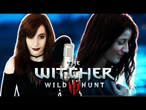 The Witcher 3: Wild Hunt - Lullaby of Woe Cover by Cat Rox