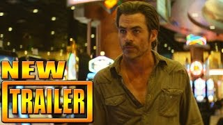Hell or High Water Trailer - Chris Pine by Clevver Movies