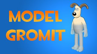 In this tutorial I'm going to show you how to model a simple cartoon dog in Autodesk Maya. A great design for this type of character is Gromit from the film series Wallace and Gromit. The shapes are simple and yet Gromit has tons of personality and appeal. Follow along with me to learn how to model this famous character!Download image planes here:https://drive.google.com/open?id=0Bxg-eG6ohOMvOE1FV2NJX3JHVUk