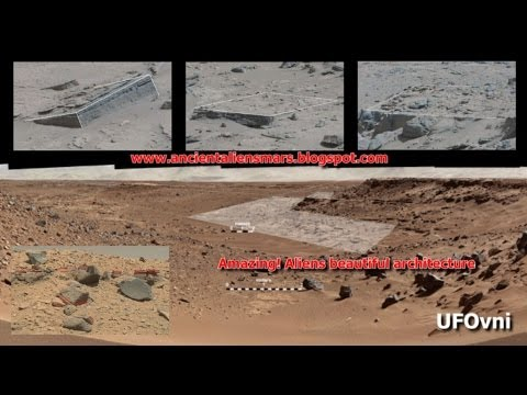 mars - For More Exclusive Information on UFO http://areazone51ufos.blogspot.be/2014/02/vous-ne-lavez-jamais-vu-cest-la.html AREA ZONE 51 & UFOs: http://areazone51uf...