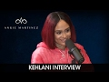 Kehlani on Nick Cannon Saving Her Life, Aaliyah Comparisons + SweetSexySavage!