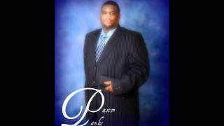 Pastor Parks