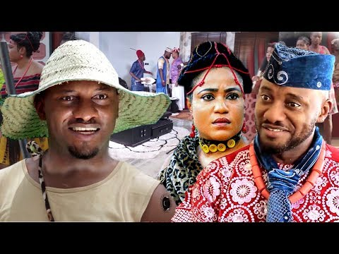 The Beautiful Princess & A Royal Hunter Season 3&4- Yul Edochie 2019 Latest Nigerian Nollywood Movie