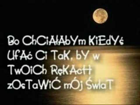 Tekst piosenki Masters - Za uśmiech Twój po polsku