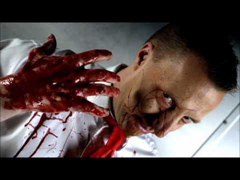 Reaxion Guerrilla - Psycho Destruxion(feat. Johan Van Roy Suicide Commando)