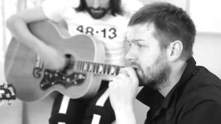 "Rolling Stone Session: Kasabian - ""Running Battle"""