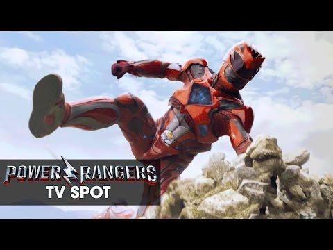 Power Rangers (TV Spot 'Power')