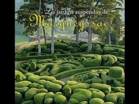 ماركيساك .. الحدائق الرائعة التي تستحق الزيارة في فرنساLes jardins suspendus de Marqueyssac