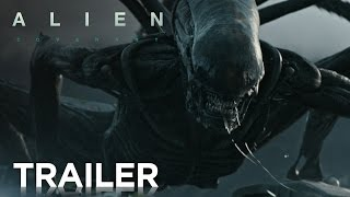 Nonton Alien  Covenant   Official Trailer  Hd    20th Century Fox Film Subtitle Indonesia Streaming Movie Download