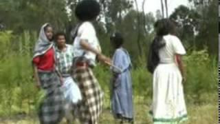 Ethiopian Music: Yohannes Gebre-egziabher - Raya Ada
