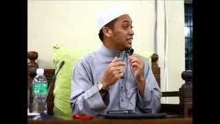 Imam Muda Asyraf: 4 Khulafa ar-Rasyidin & 4 Imam