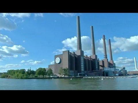 Volkswagen: λιγότερα τα εμπλεκόμενα αυτοκίνητα – corporate