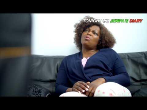 JENIFA'S DIARY SEASON 8 EPISODE 2 - Showing Tonight on AIT
