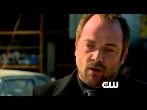 Supernatural Sneak Peek - Supernatural 8x23 Promo/Preview