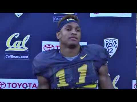 Khairi Fortt Interview 9/25/2013 video.