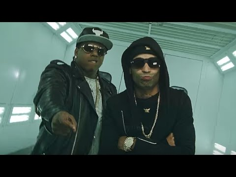 Flow Cabron - Arcangel (Video)