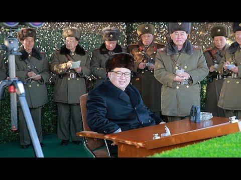 Νέες πυρηνικές απειλές απο τη Βόρεια Κορέα