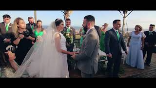 Celebração do Amor – Rafaela e Guilherme
