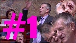 Video Les Meilleurs Moments de Jean Lassalle à l'Assemblée Nationale - BestOf#1 MP3, 3GP, MP4, WEBM, AVI, FLV Oktober 2017