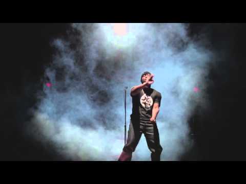 Jon Connor - Someone Like Me (2012)