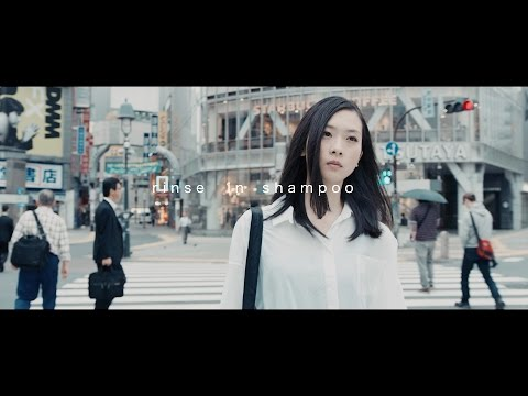 , title : 'showmore / rinse in shampoo【Official Music Video】'