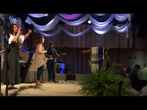 The One New Man Conference June 27 Evening Service
