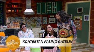 Video Siti Rahmawati Sampai Mau Bawa Kontestan Ini ke Turki! MP3, 3GP, MP4, WEBM, AVI, FLV Agustus 2018