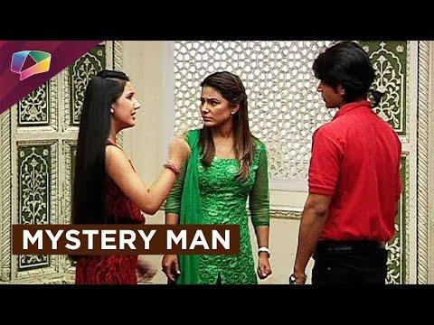 Whos the mystery man on Yeh Rishta Kya Kehlata Hai