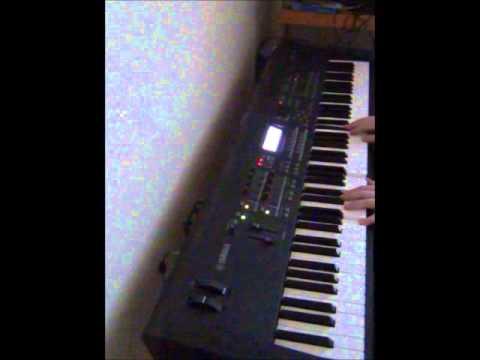 Yamaha Mox Strings Bank Demo - 062 - JP Strings